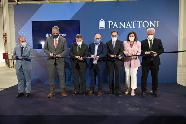 Panattoni presenta un nuevo edificio llave en mano de 27.000 m2 para Leroy Merlin en Torija, Guadalajara