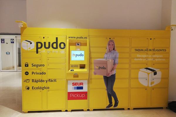 SEUR alcanza un acuerdo con PUDO para entrar en su capital con el 25%