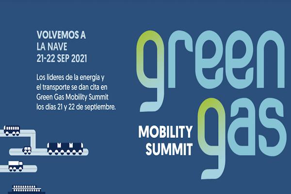 Se acerca la celebración del Green Gas Mobility Summit en Madrid
