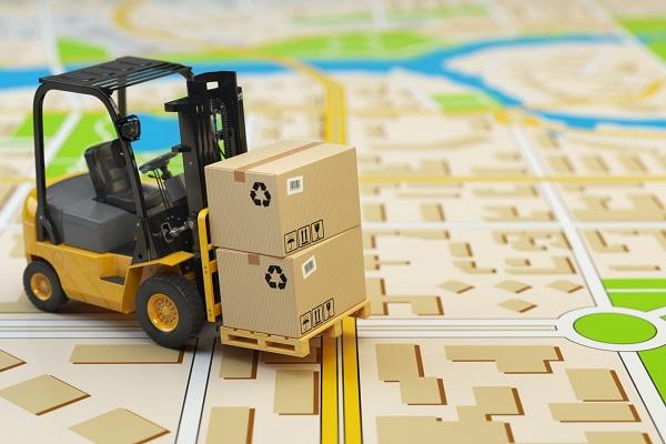 UNO economía circular logística y transporte