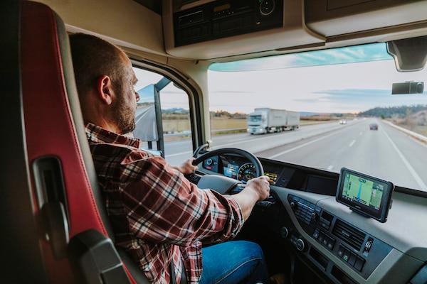 Webfleet Solutions y project44 se unen para ofrecer soluciones telemáticas para el sector del transporte