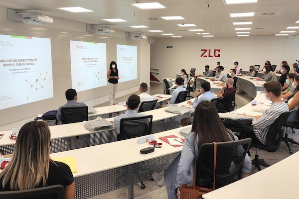 ZLC retoma su actividad formativa en modalidad presencial