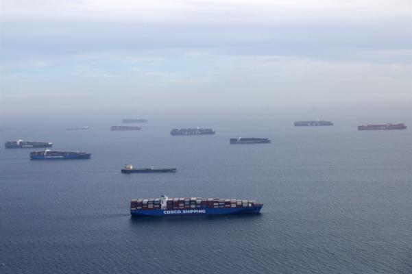 buques a la gira
