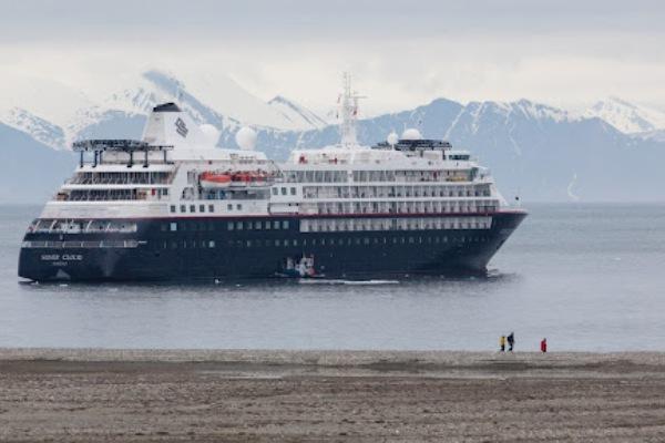 cruceros antartica