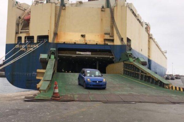 ian taylor car carriers