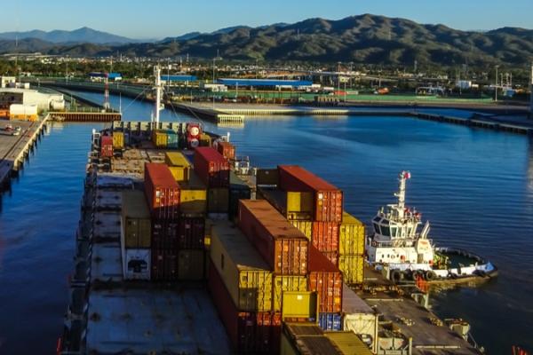 puertos mexico