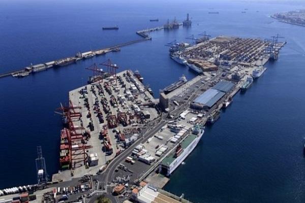 El Puerto de Las Palmas mejorará la terminal de La Luz