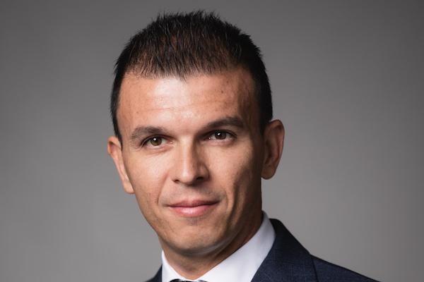 Emanuele Orso, nuevo CEO de la región Sur de Europa de Rhenus Air & Ocean