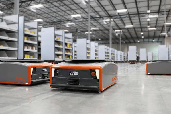 GXO y Abercrombie & Fitch Co. anuncian la apertura de un nuevo centro de distribución de alta tecnología en Arizona
