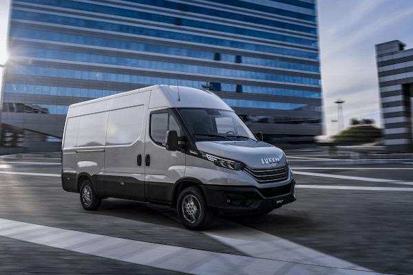 IVECO FIT & CONNECT, la nueva solución telemática de IVECO para que todos sus vehículos estén siempre conectados