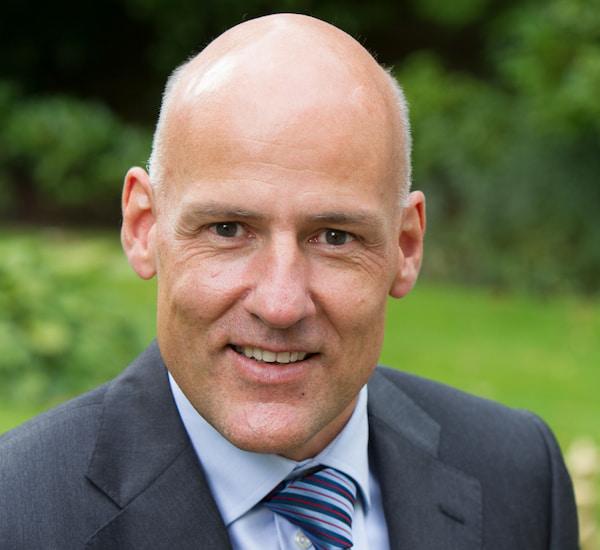 Janno de Haas, nuevo presidente del Consejo de Administración de MVGM