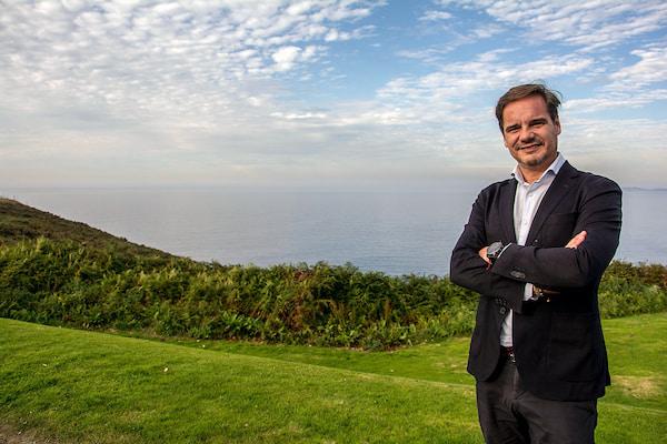 Jesús Casás López es el nuevo director de la Autoridad Portuaria de Ferrol-San Cibrao