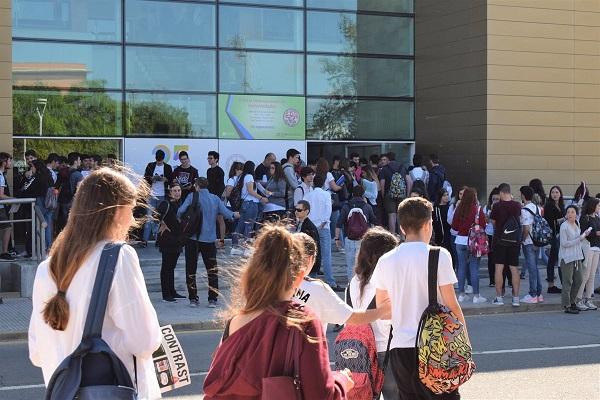 Universidad de Huelva máster Transporte Intermodal y Logística