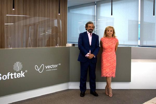 Vector ITC pasa a operar bajo el nombre de Softtek